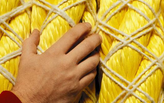 <a href='http://www.dupont.com/'>DuPont's Kevlar</a>. Image via DuPont.com