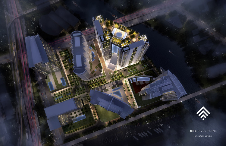 Eagle Eye View. Image Courtesy of KAR Properties