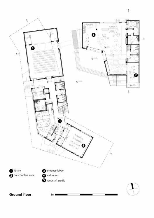 Floors Plan