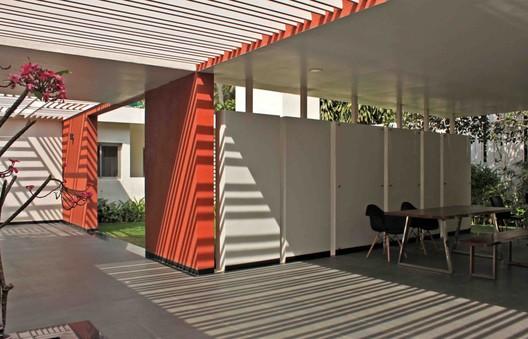 Courtesy of Collage Architecture Studio
