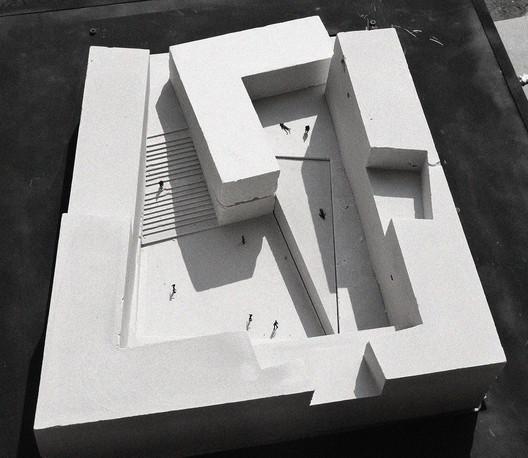 Courtesy of David Rodriguez Arquitectos + Combeau & De Iruarrizaga Arquitectos