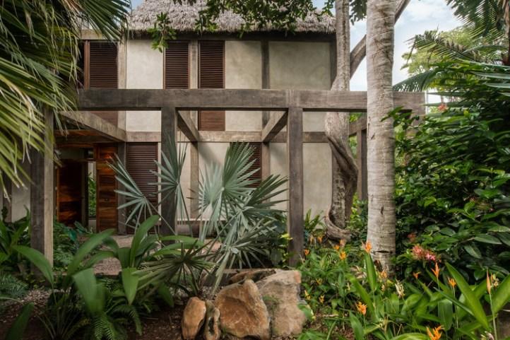 Casa Chacala / CoA arquitectura + Estudio Macías Peredo. Imagen © Francisco Gutiérrez Peregrina