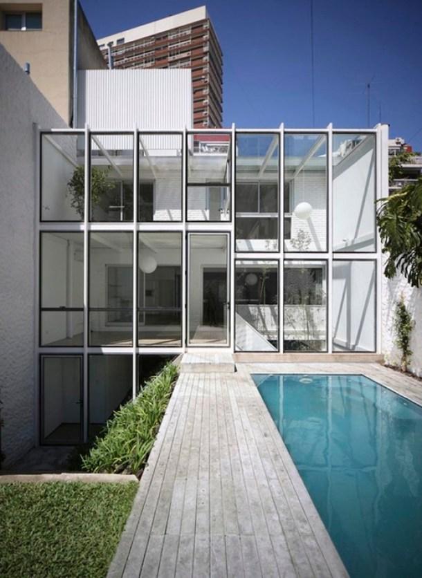 Casa Fernández / Adamo Faiden. Imagen © Adamo Faiden