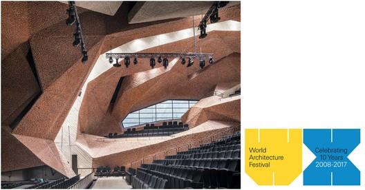 Courtesy of World Architecture Festival