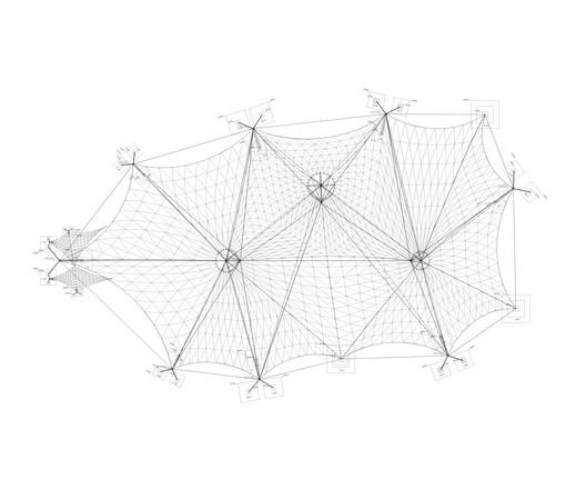 Membrane - plan