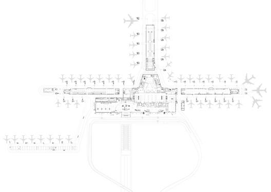 Oslo Airport Plan G