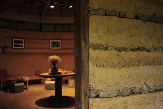 Pottery Art Pavilion. Image © Youkun Chen