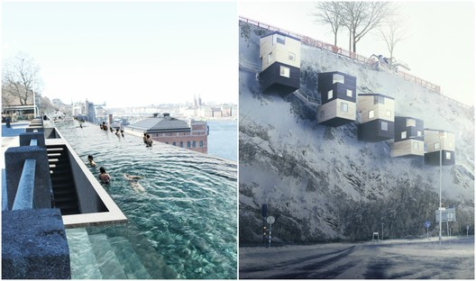 Courtesy of UMA / Manofactory. Image Infinity Pool vs Nestinbox