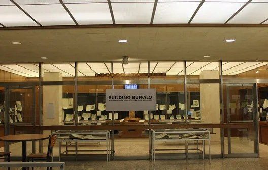 © Buffalo and Erie County Public Library