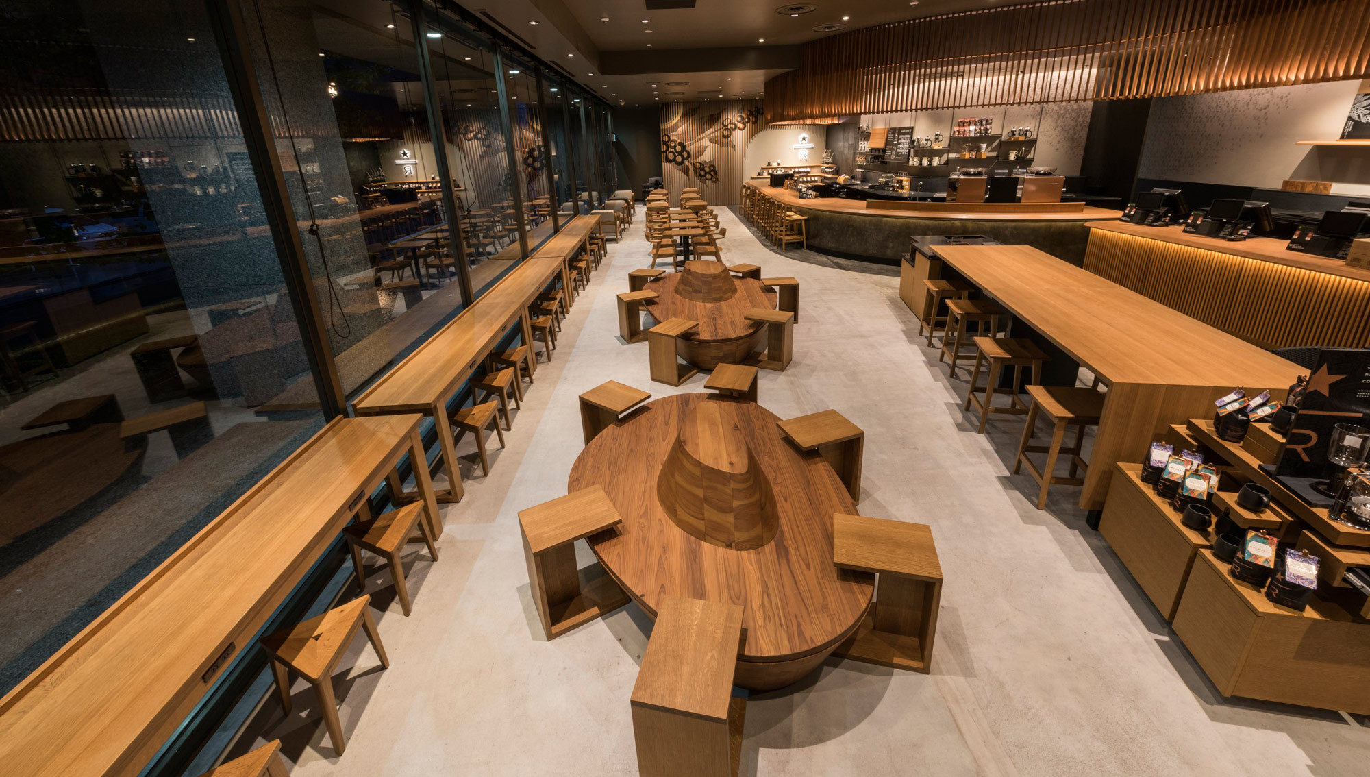 How Starbucks Uses BIM And VR To Bring Local Spirit To Its