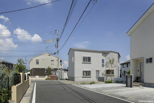 © Satoshi Shigeta