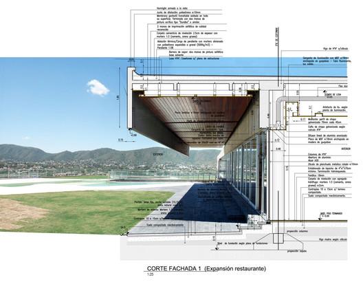 Project: Altos de San Antonio Club House / Dutari Viale Arquitectos. Image via © Dutari Viale Arquitectos