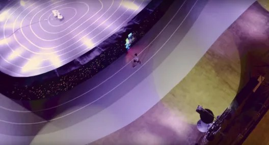 Screenshot Via NIKE Video
