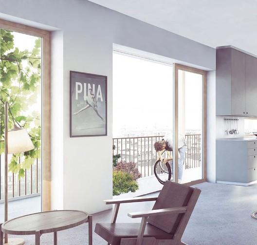 © C.F. Møller Architects