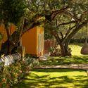 Chablé - Yucatan Peninsula; Chocholá, Mexico / Jorge Borja, Paulina Morán. Image © Chablé Resort & Spa