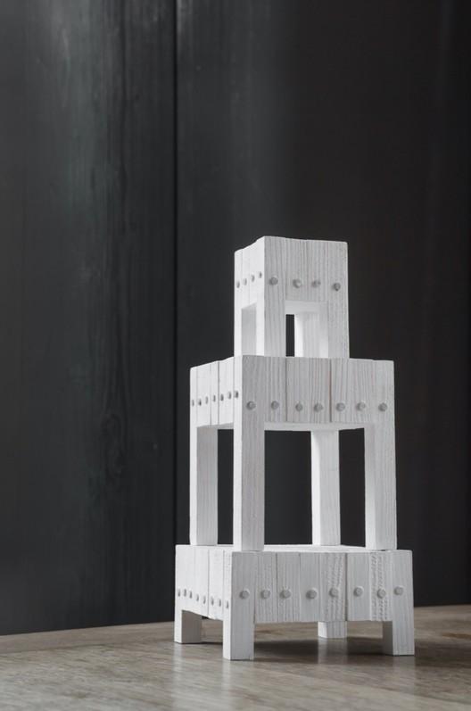 Athens Series by Christ & Gantenbien 2017 at Maniera Gallery. Image Courtesy of Maniera Gallery
