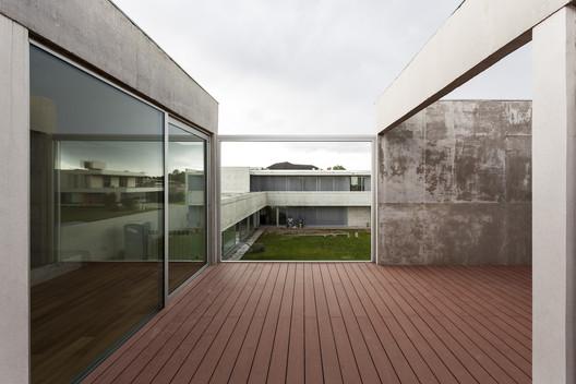 Casa ML. Image © Walter Salcedo