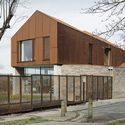 South Street / Sandy Rendel Architects Ltd. © Richard Chivers
