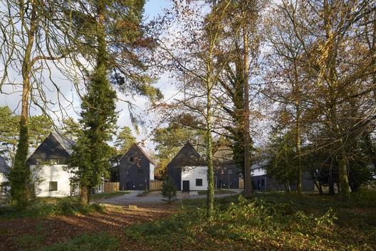 Carrowbreck Meadow / Hamson Barron Smith © Jefferson Smith