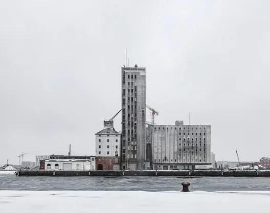 © Rasmus Hjortshøj