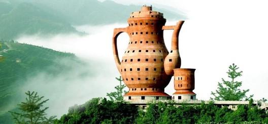 Image <a href='http://skyrisecities.com/news/2016/06/4-global-museums-novel-architecture'>via skyrisecities.com</a>
