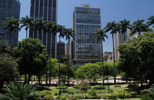 Courtesy of São Paulo City
