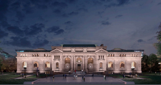 Early renderings of the design. Image via 9to5 Mac