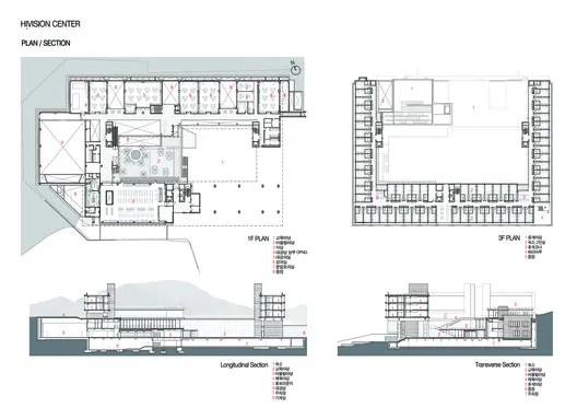 Plan / Section
