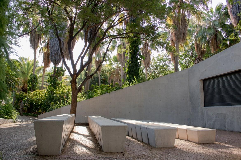 Tatiana Bilbao habla sobre el desafío de construir un espacio público en una ciudad violenta en México,Cortesía de Jardín Botánico de Culiacán