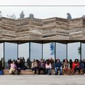 Hastings Pier / dRMM Architects. Image © James Robertshaw