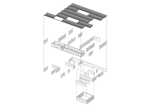 Axonometric Drawings