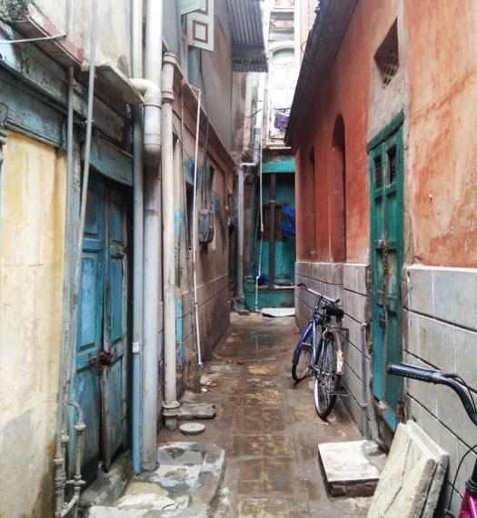 Ahmedabad. Image © Priyanshi Singhal