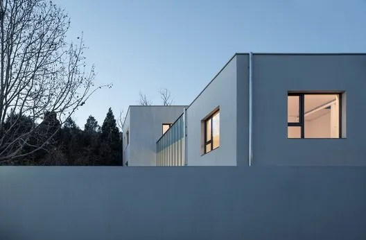 Courtesy of Atelier About Architecture