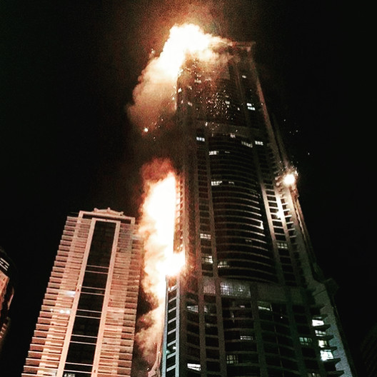via Instagram user <a href='http://https://www.instagram.com/p/BXXYKXOFc75/?tagged=torchtower'>siandonovan_</a>