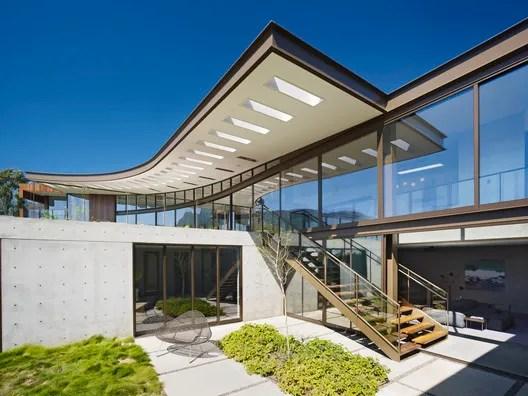 Courtesy of Studio Pali Fekete architects