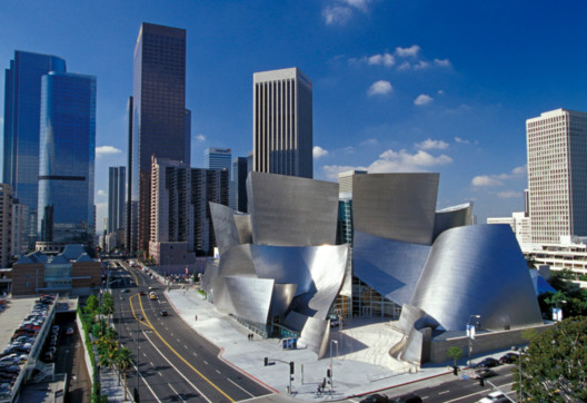 Courtesy of Gehry Partners LLC