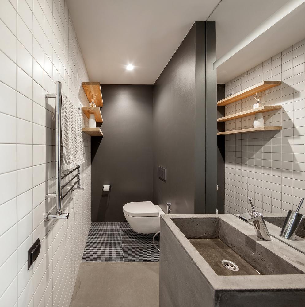 these 21st century bathroom designs