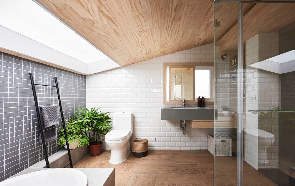 gallery of draw inspiration from these 21st century bathroom designs 12