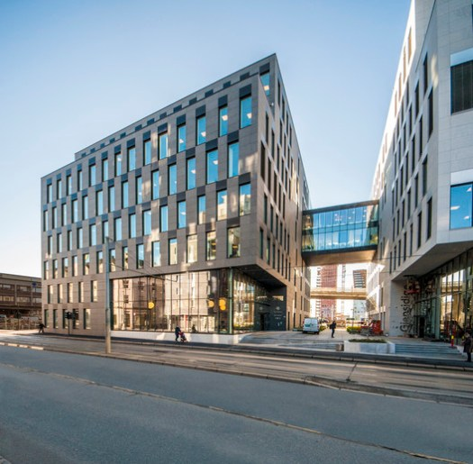 Courtesy of Lund+Slaatto Architects