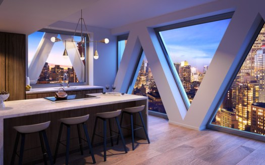 Courtesy of Morris Adjmi Architects