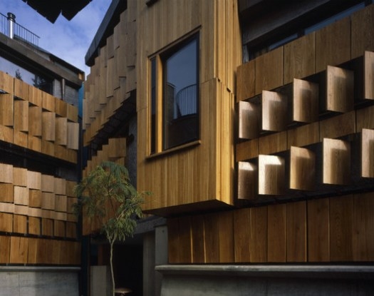 Peter Salter Associates, Walmer Yard, London, United Kingdom. Image Courtesy of World Architecture Festival