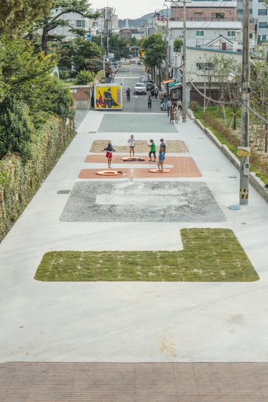 © Gwangju Biennale Foundation