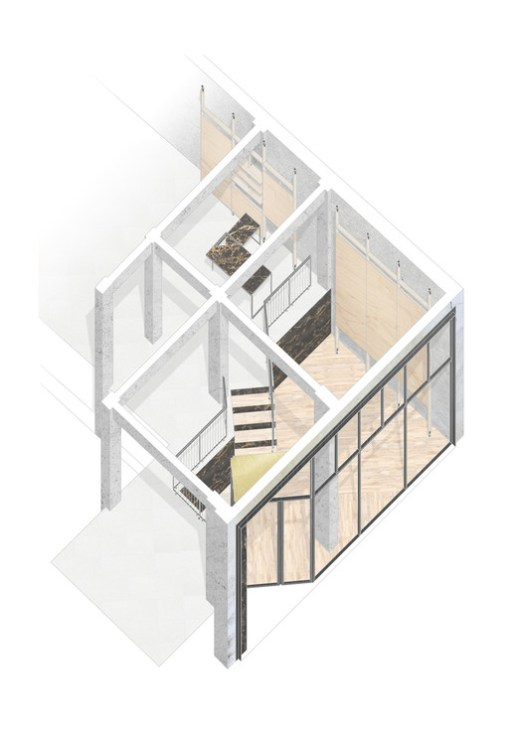 © PYO arquitectos