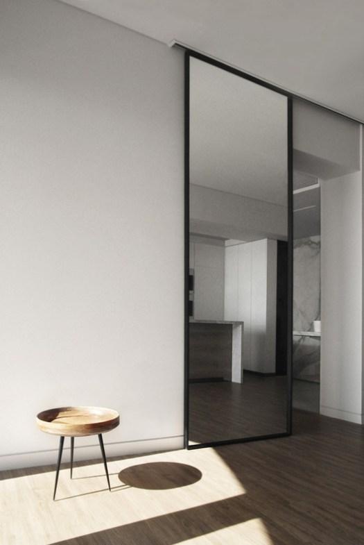 Invisible Door. Image © Effie Yang