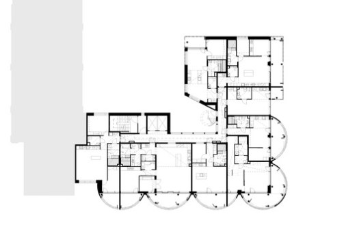 Regular Floor Plan