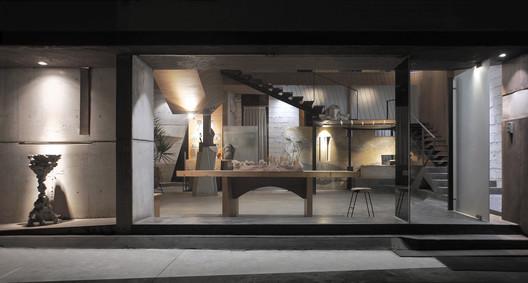 %E5%8D%97%E9%97%A8_South_Entrance CAL Architects Studio / CAL Architects Architecture
