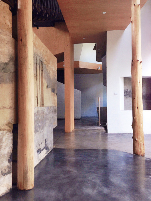 %E9%A6%96%E5%B1%82%E5%8A%9E%E5%85%AC%E5%8C%BA_Office_Area_of_Groundfloor CAL Architects Studio / CAL Architects Architecture