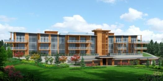 Solana (Whistler, British Columbia) / Murdoch & Company Architecture + Planning Ltd.. Image Courtesy of Wood Design & Building Awards