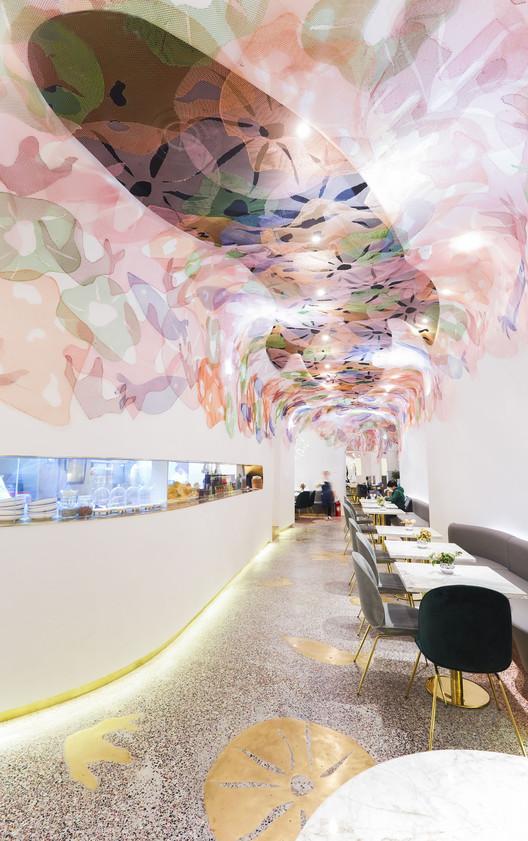 05_SODA_architects-blufish BLUFISH restaurant / SODA architects Architecture