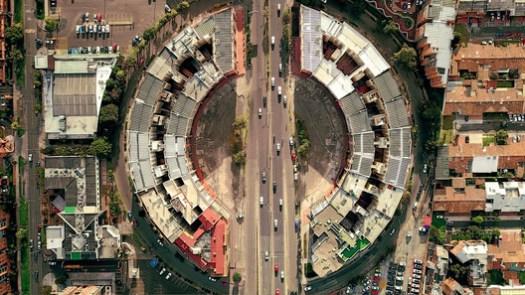 La circunvalación de la Diagonal 117 de Bogotá. Image © Camilo Monzón